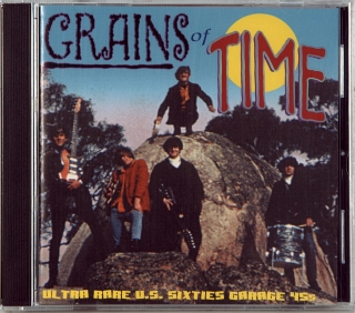 GRAINS OF TIME (1968-1969)