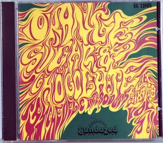 ORANGE, SUGAR & CHOCOLATE (PSYCHEDELIC MICRODOTS OF THE SIXTIES... VOL. 1)