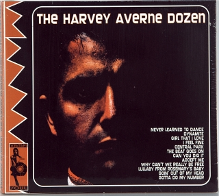 HARVEY AVERNE DOZEN